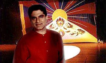Deepak Chpra 11 - Dr. Deepak Chopra