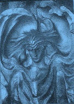 Advenimiento01 - Los Ángeles y el cuerpo astral. Ariman