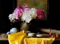 wang weidong6 203x150 - Sobre la meditación y la manera de vivir