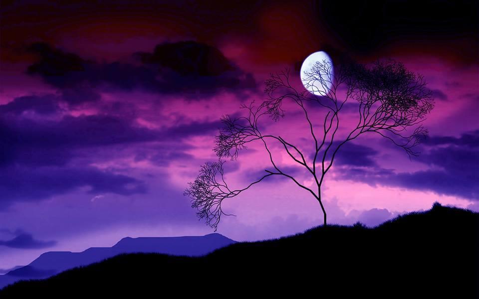 3 258 - Crear la luna en uno mismo