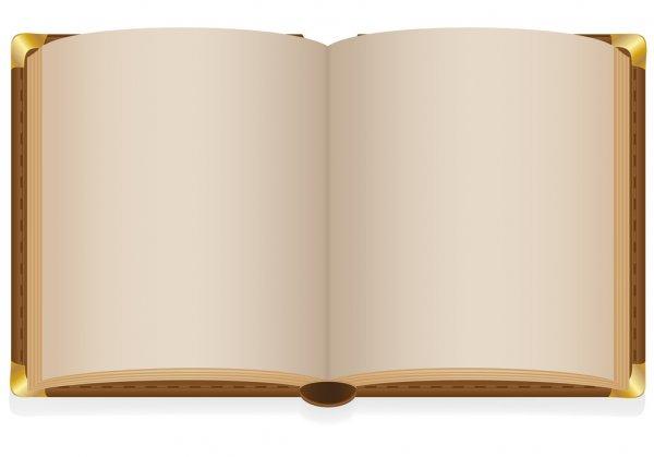 depositphotos 15437009 stock photo old open book with blank - LA PÁGINA BLANCA