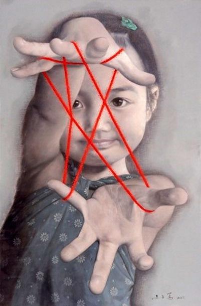 zhu yi yong 1957 chinese1 - VIDA